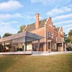 HG  Listed & Heritage Properties / Beautiful collection of intricate heritage projects completed by HollandGreen Architects
