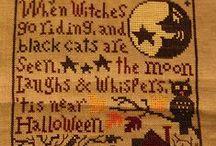Hallowe'en and Autumn / by Jen Cywinski