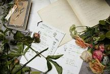 Botanicals / by Seahorse Bend Press