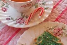 Homemade Treats For Santa / Christmas Time  Treats / by Cindy Beach