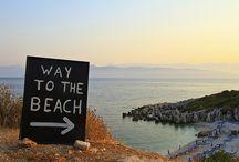 Take me there.  / by Krysta Bundy