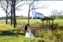 Weddings in Galena, IL