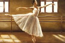 Nothing like DANCE!!!! / by Kelly Smith
