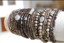 GET........baubles and accessories / by Janine Hannon