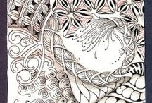 Zentangle / by Francie Riley