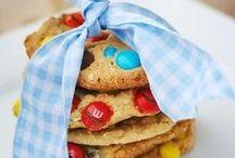 Cookie Jar / by Cindy Beach