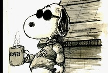 Snoopy and the Peanuts Gang / All things Charlie Brown, Snoopy and the rest of the Peanuts a Gang. #Beagle Love #beagle #Snoopy #Peanuts #dog / by Debbie McGuire