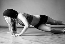 Motivate/Get Fit / move it