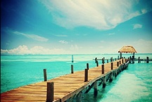 Travel - take me away....
