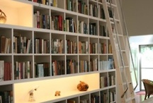 Home : Bookshelves