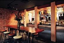 New York - What to do ? / Bars, restaurants and shops.