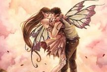 Fairy Love / by Aubrey Steckelberg
