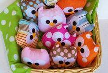 crafty kids / by My Bambino