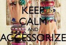 Accesorize Me