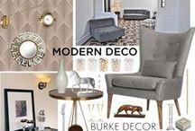 Favorite Interior Designs / by Jamie Houston