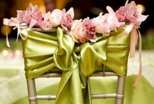 Party and Wedding Ideas / Let's get together and have fun. / by Elizabeth Kite