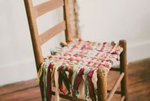 Crafts and DIY: Home Decor / by Vanessa Lewis