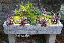 Gardening: Crafts and DIY / by Vanessa Lewis