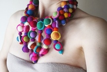 Fab Felt / by Felted Button (Susan Carlson)
