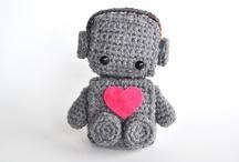 Crochet / by Stacey Edwards