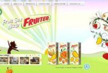 Website Portfolio 2012