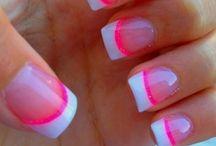 Nails  / by Melissa Franzen