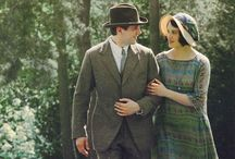 All things Downton  / by Elizabeth Kite