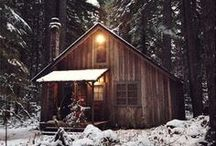 Cottage / The dreamiest dream...