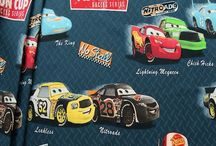 Cars and other Pixar films / by Stacey Edwards