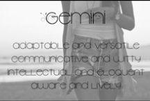 Gemini Talk