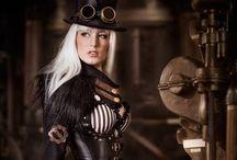 Steampunk / by Elizabeth Kite