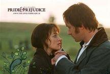 All things Jane Austen / by Elizabeth Kite