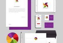 Identity & Branding / stationery & packaging design / by Faizan Haider