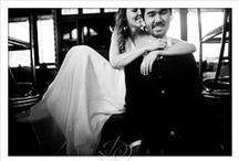 My Wedding / Location: Rimrock Hotel, Banff Photographers: DQ Studios