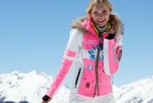 Pack for the slopes 2014