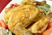 What's For Dinner? Chicken! / Chicken Main Dishes