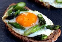 Put An Egg On It / Breakfast and Brunch