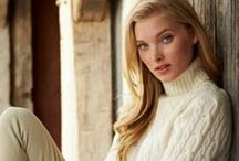 The Cashmere Shop / warm, cozy & comfortable: cashmere looks for fall and winter
