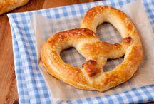 Omg Bread / Bread stuffs