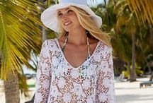 Spring Break Chic / 30 must-haves for your spring getaway