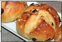 SÜSSES GEBÄCK mit LIEVITO MADRE - Meine Rezepte / Hier poste ich alle eigenen Rezepte für süsses Gebäck mit Lievito Madre aus meinem Blog