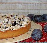 THERMOMIX TM5 - KUCHEN, TORTEN und SÜSSE TARTES - Meine Rezepte / Hier poste ich alle eigenen Kuchenrezepte aus meinem Blog, die im TM gemacht werden