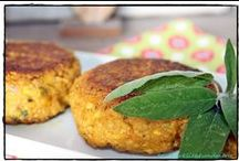 VEGETARISCHE GERICHTE - Meine Rezepte / Hier poste ich alle eigenen vegetarischen Rezepte aus meinem Blog