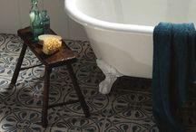 The perfect bathroom / Bathrooms, ideas, inspiration, baths, tiles