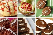 Time to Tailgate Football Fans / #football #tailgate #tailgating #Super Bowl