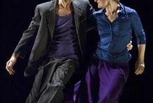 DANCE / Oh, how I love dance.