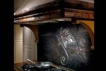 Artisan Elements / Kitchens, Past Basket Kitchens