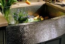 Details / Kitchen details, Past Basket Design, kitchen designs