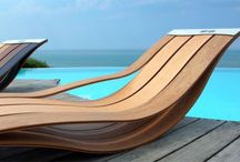 Inspiration - Outdoor Furniture / by Creare Paisagismo
