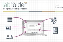 What is labfolder? / labfolder is an innovative digital laboratory notebook. Organize your research, collaborate, plan and record your experiments! Just like on paper, but with more functions.